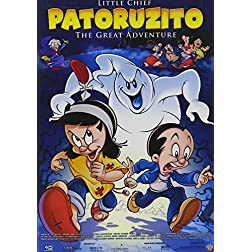 Little Chief Patoruzito: The Great Adventure