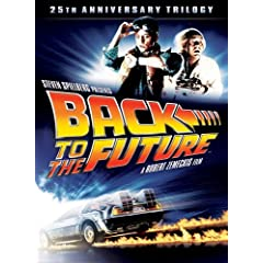 Back to the Future: 25th Anniversary Trilogy (+ Digital Copy)