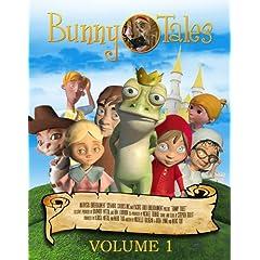 Bunny Tales Vol 1