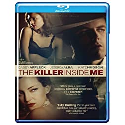 The Killer Inside Me [Blu-ray]