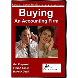 Buying An Accounting Firm