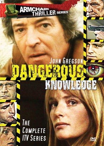 Dangerous Knowledge - Armchair Thriller Series