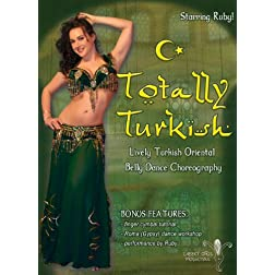 Totally Turkish - Belly Dance