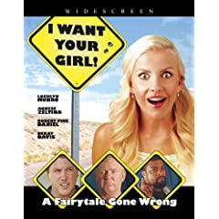 I Want Your Girl