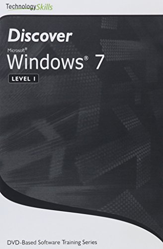 Discover Windows 7 Level 1