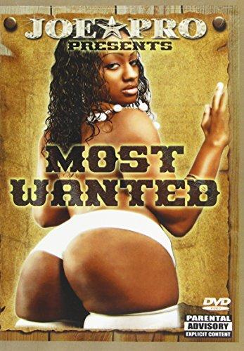 Joe Pro: Most Wanted
