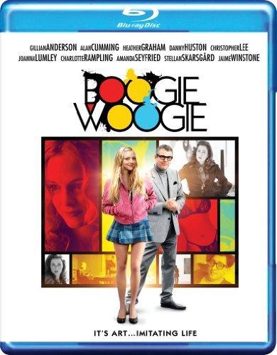 Boogie Woogie [Blu-ray]