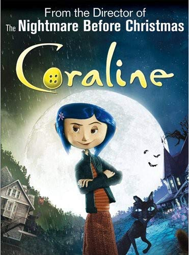 Coraline (2D)
