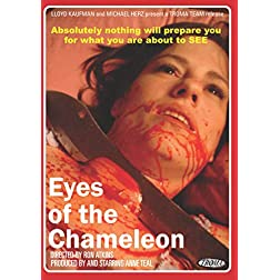 Eyes Of The Chameleon