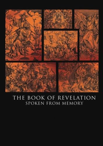 The book of Revelation quoted from memory in Jerusalem