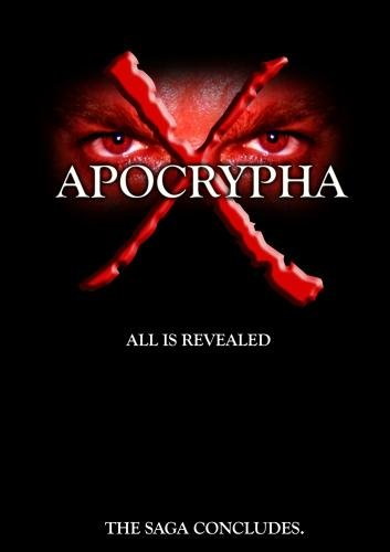 Innocence Saga X - Apocrypha