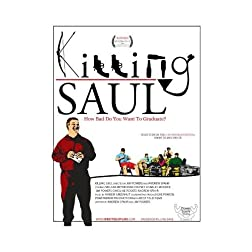 Killing Saul