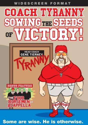 Coach Tyranny