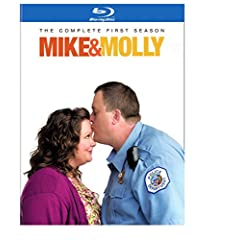 Mike& Molly: The Complete First Season [Blu-ray]