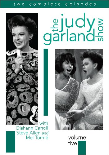The Judy Garland Show: Volume 5