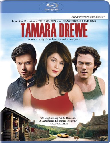 Tamara Drewe [Blu-ray]
