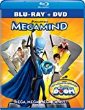 Get Megamind: The Button Of Doom On Blu-Ray