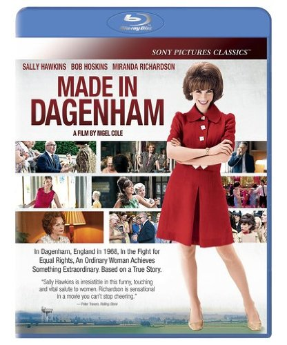 Made in Dagenham [Blu-ray]