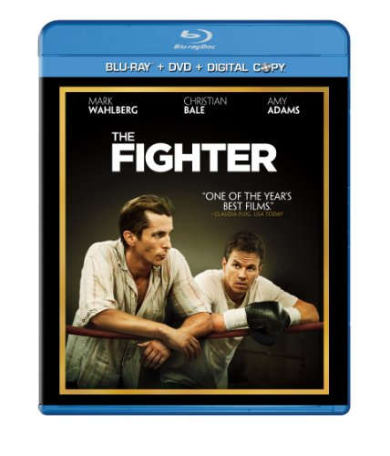 The Fighter (Blu-ray/DVD Combo + Digital Copy)