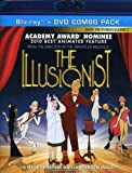 Get L'illusionniste On Blu-Ray