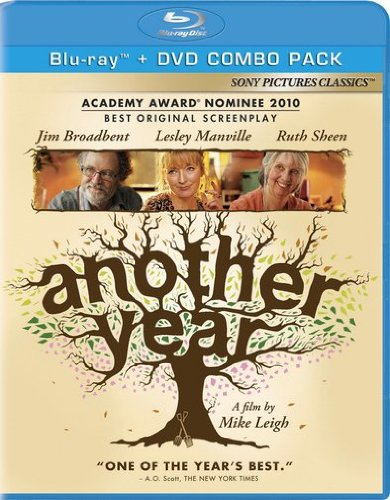 Another Year (Two-Disc Blu-ray/DVD Combo)