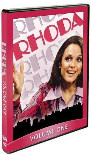 Rhoda: Volume One