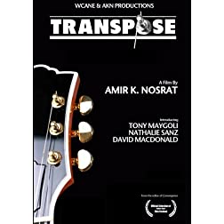 Transpose