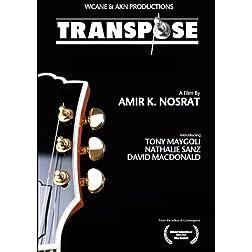Transpose