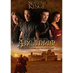 The Seven Kings: Scene Selections from Arcadium