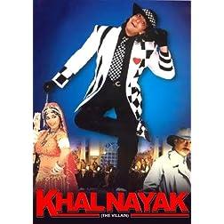 Khalnayak