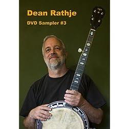 Dean Rathje DVD Sampler III