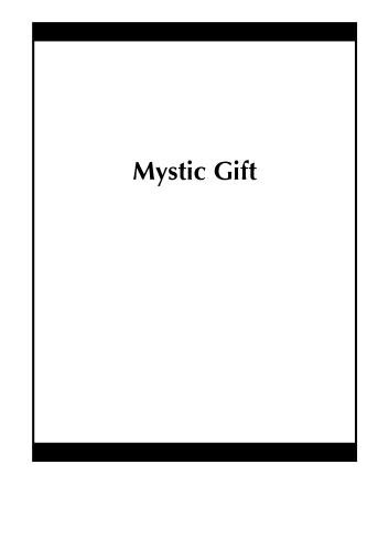 Mystic Gift