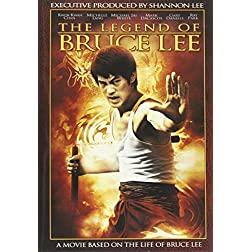 Legend of Bruce Lee (2008)