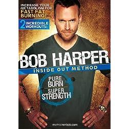 Bob Harper: Pure Burn Super Strength