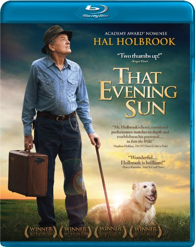 That Evening Sun [Blu-ray]
