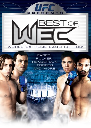 UFC Presents-Best of WEC