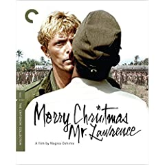 Merry Christmas Mr. Lawrence: The (The Criterion Collection) [Blu-ray]