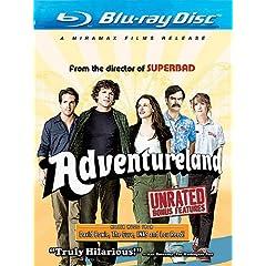 Adventureland [Blu-ray]