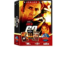 Nicolas Cage 2010 3-Pack
