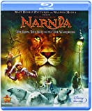 Get The Chronicles Of Narnia: The Lion, The Witch And The Wardrobe On Blu-Ray