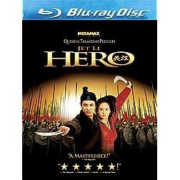 Hero [Blu-ray]