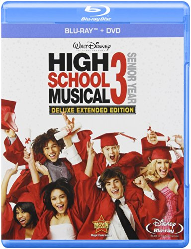 High School Musical 3: Senior Year [Blu-ray]