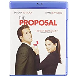 Proposal [Blu-ray]