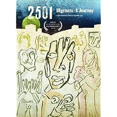 2501 Migrants: A Journey