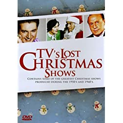 TV Lost Shows 2