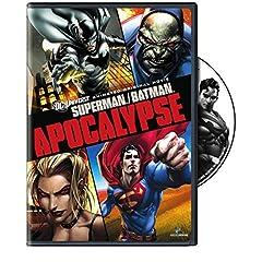 Superman/Batman: Apocalypse (Single-Disc Edition)