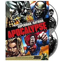 Superman/Batman: Apocalypse (Two-Disc Special Edition)