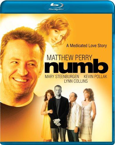 Numb [Blu-ray]