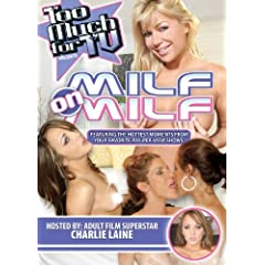 Too Much for TV Presents: Milf on Milf