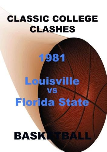 1981 Louisville vs Florida State - Basketball